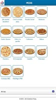 Screenshot of Dominos Pizza - Venta Online