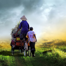 by Abhirama Arro - Transportation Other