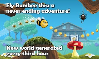 Screenshot of Bumbee