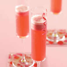 Rhubarb Slush Recipe
