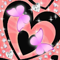 Kira Kira☆Jewel(No.56)Free icon