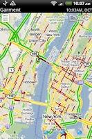 Screenshot of My Traffic