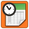 Horaires (Simple) icon