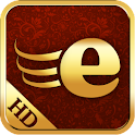 eCard Express HD icon