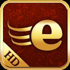 eCard Express HD icon