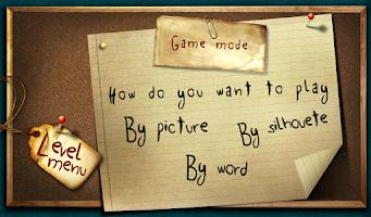 Screenshot of Hidden Object Mystery