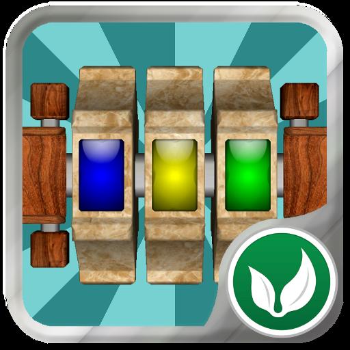 街机のKlak 3D Logic Puzzle LOGO-記事Game