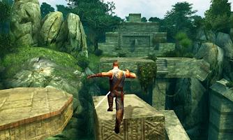 Screenshot of BackStab