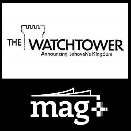 Watchtower Jehovah's Witnesses LOGO-APP點子