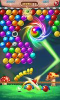 Screenshot of Bubble Lamp - Free!