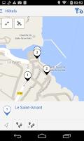 Screenshot of Belle-Ile Tour