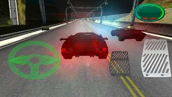 Screenshot of GT Sports Car Racing 3D