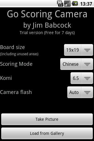【免費娛樂App】Go Scoring Camera Trial-APP點子