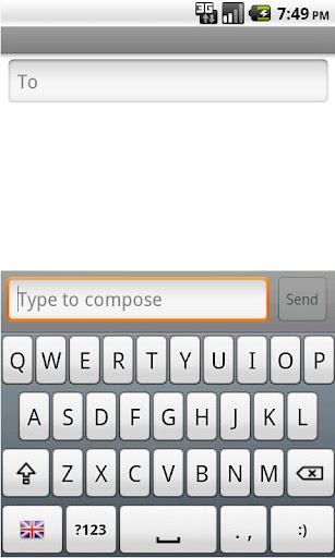 【免費個人化App】MultiLingual Keyboard old-APP點子