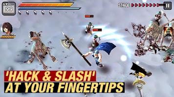 Screenshot of Undead Slayer