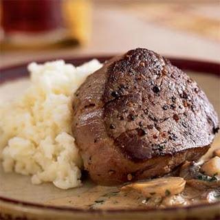 Beef Tenderloin Gravy Recipes