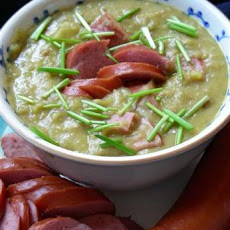 Erwtensoep - Dutch Pea Soup