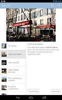 Screenshot of Girls'Guide: H/lights of Paris