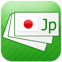 Japanese Flashcards icon
