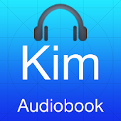 Kim Audiobook APK for Ubuntu