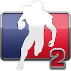 Backbreaker 2: Vengeance icon