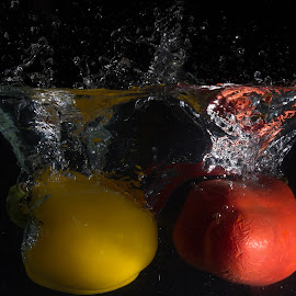 by Giles Perkins - Food & Drink Fruits & Vegetables