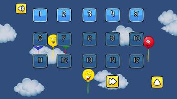 Screenshot of Balloon POP!