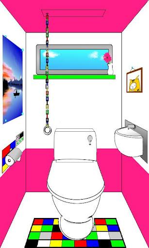 TOY-L3T - 廁所禮儀