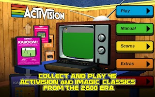 Screenshot of Activision Anthology