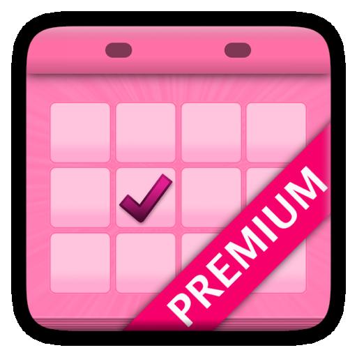 Menstrual Calendar Premium LOGO-APP點子