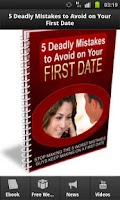 Screenshot of 5 Deadly First-Date Mistakes