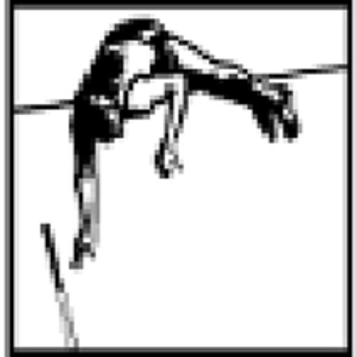 Athletics Champions Quiz 體育競技 LOGO-阿達玩APP