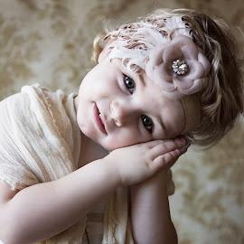by Dorota Aleksandra Nowak - Babies & Children Child Portraits