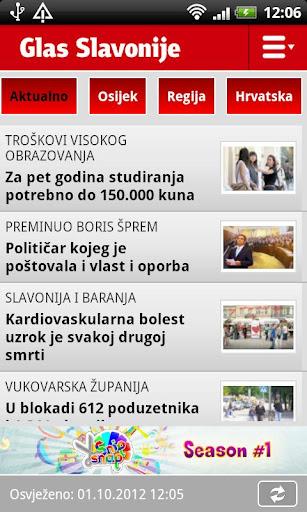 Glas Slavonije