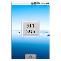 911 SOS icon
