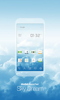 Screenshot of dodol Launcher