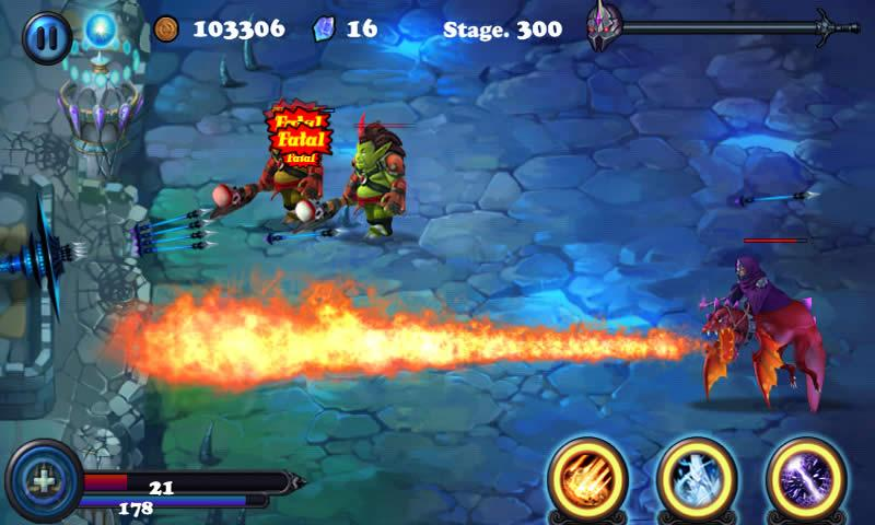 Defender II Screenshot 12