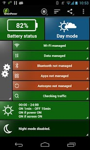 GreenPower Premium- screenshot thumbnail