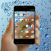 Download Full Transparent Screen Launcher 6.0 APK