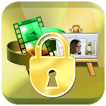 Videos & Photos Lock 1.8 Apk