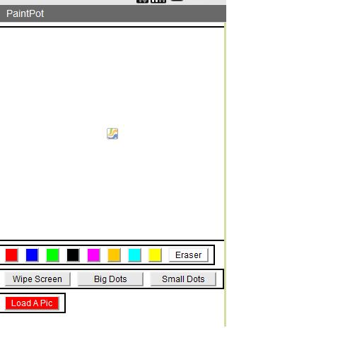 Kids Paint Pad Free LOGO-APP點子