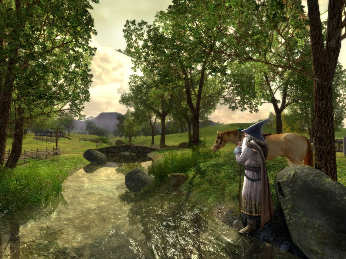 Book 10 added to LoTR Online