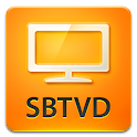 tivizen SBTVD Dongle icon