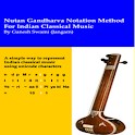 IndianClassicalMusic Notation icon