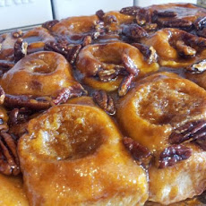 Easy Sticky Buns