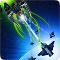 Space War HD icon