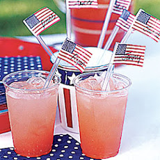 Land of the Free Lemonade