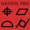 GeoTol Pro Digital Guide icon