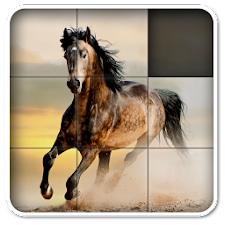 Aah! Games Free Horse Puzzles