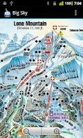 Screenshot of Ski TrailMaps Pro
